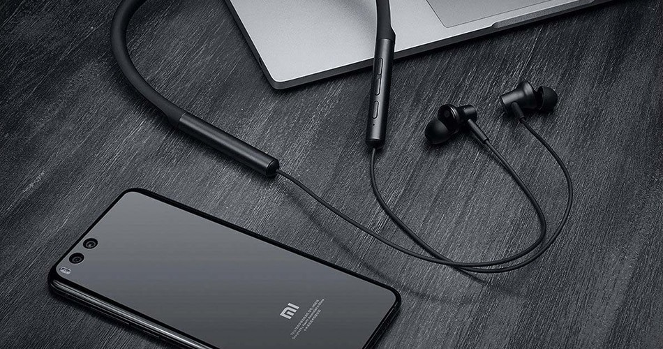 Xiaomi Mi Bluetooth Neckband Earphones (9)