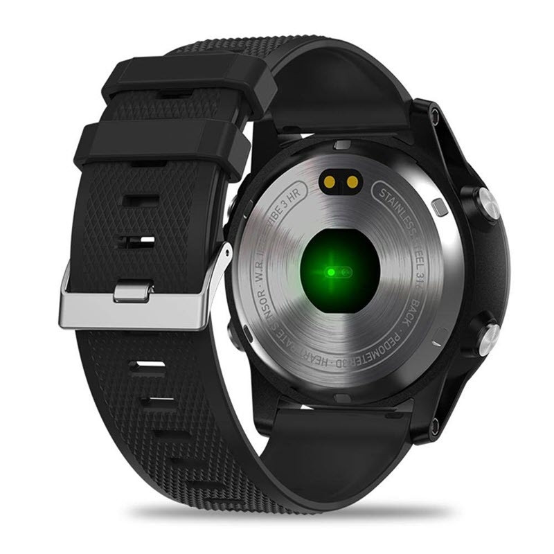 Zeblaze Vibe 3 Hr Waterproof Smartwatch (2)