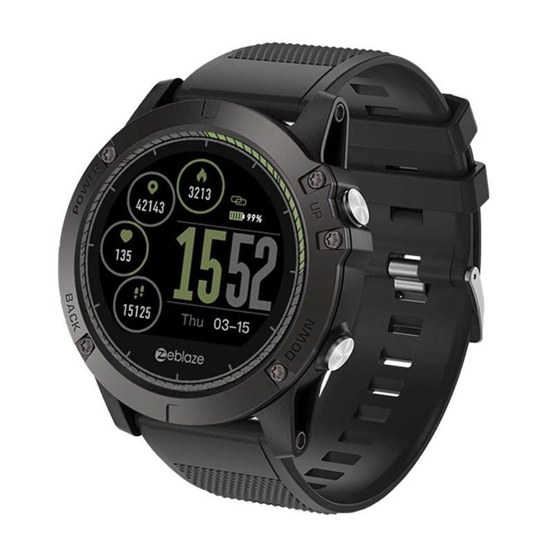 Zeblaze Vibe 3 Hr Waterproof Smartwatch (3)
