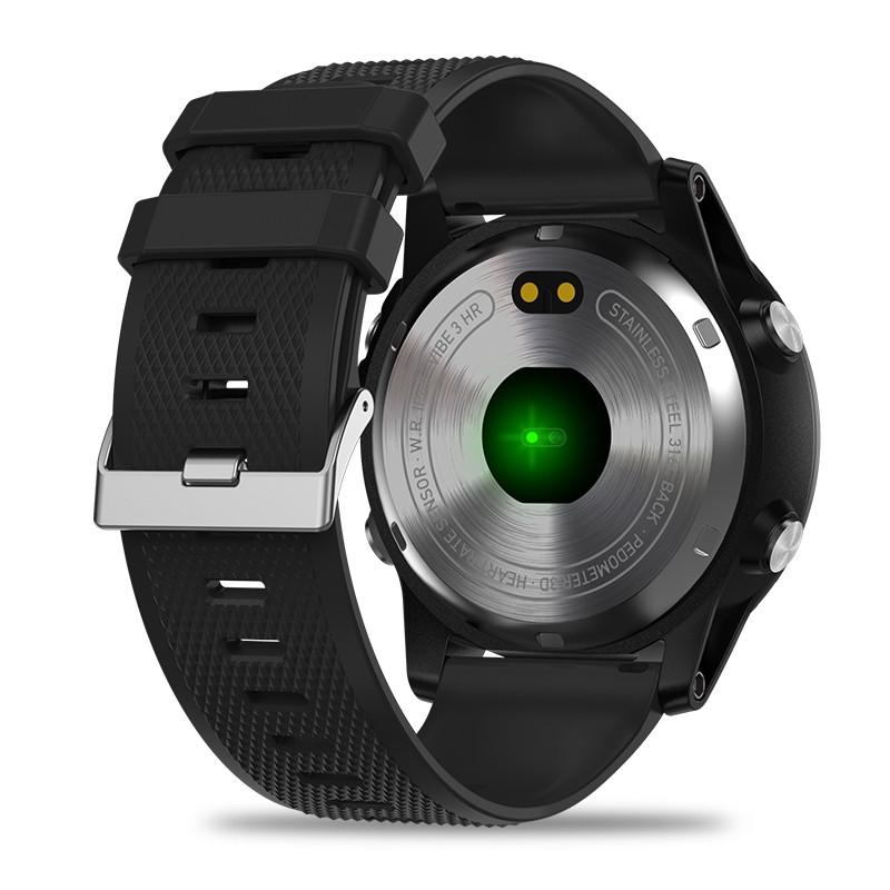 Zeblaze Vibe 3 Hr Waterproof Smartwatch (6)
