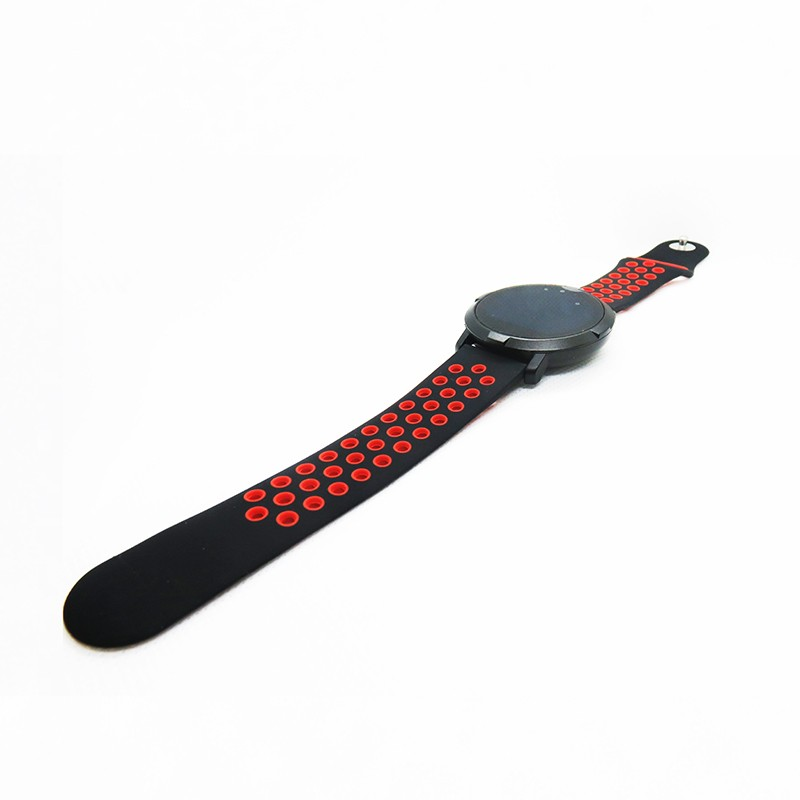 22mm Premium Silicone Band Strap For M29 (1)