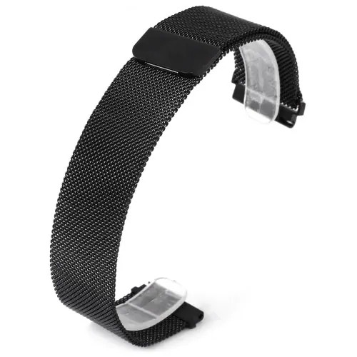 Magnetic Stainless Steel Smartwatch Band For Amazfit Pace & M29 (6)