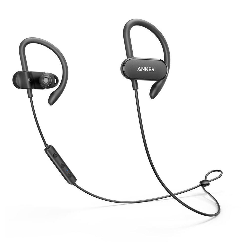 Anker Soundbuds Curve Wireless Headphones (1)