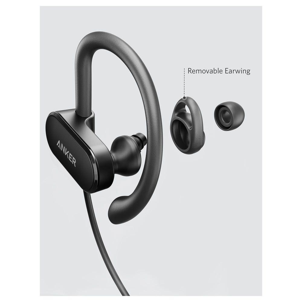 Anker Soundbuds Curve Wireless Headphones (5)