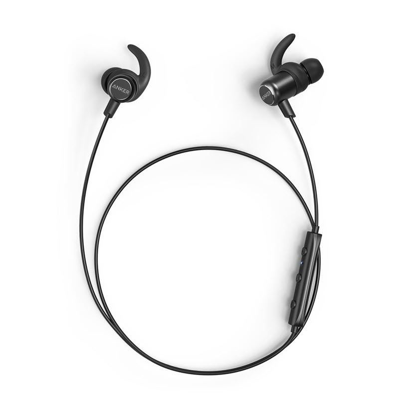 Anker Soundbuds Slim Wireless Earphones (1)