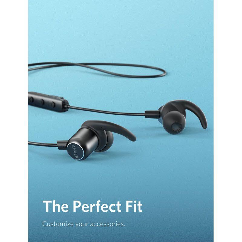 Anker Soundbuds Slim Wireless Earphones (3)