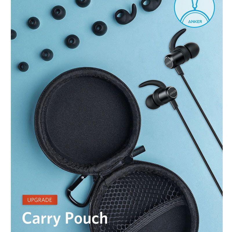 Anker Soundbuds Slim Wireless Earphones (6)
