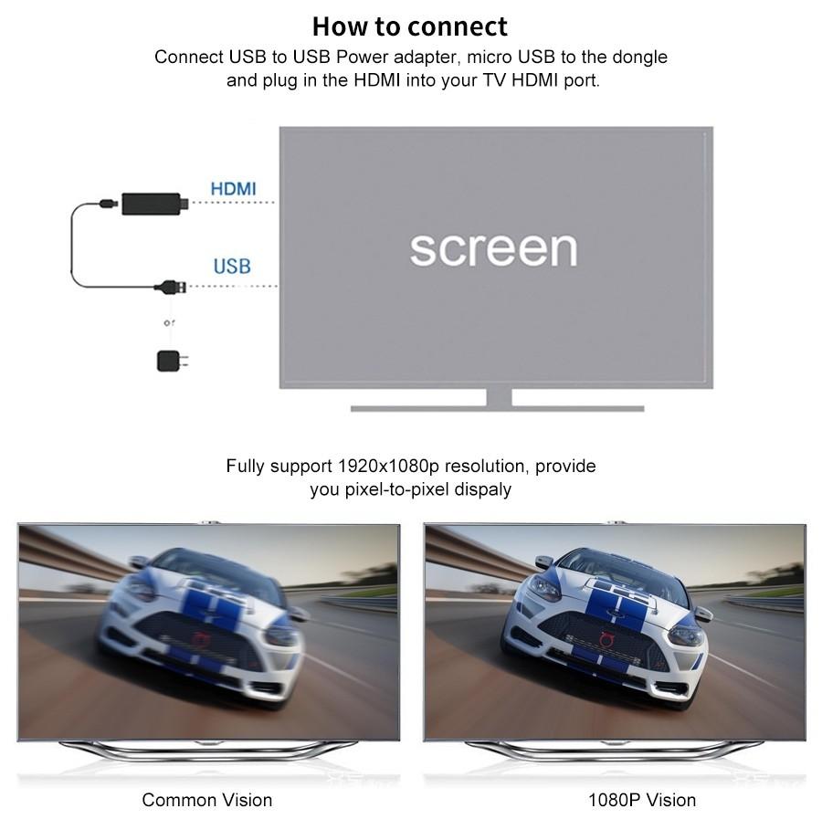 Anycast M4 Plus Wireless Wifi Display Dongle Receiver (10)