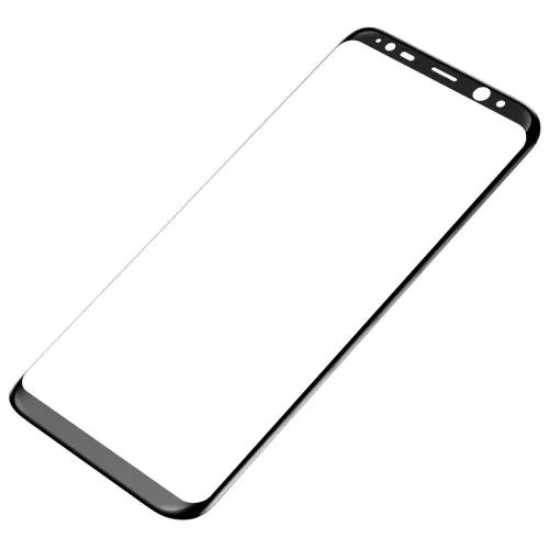 Baseus 3d Tempered Glass Film For Samsung Galaxy S8 S8plus (2)
