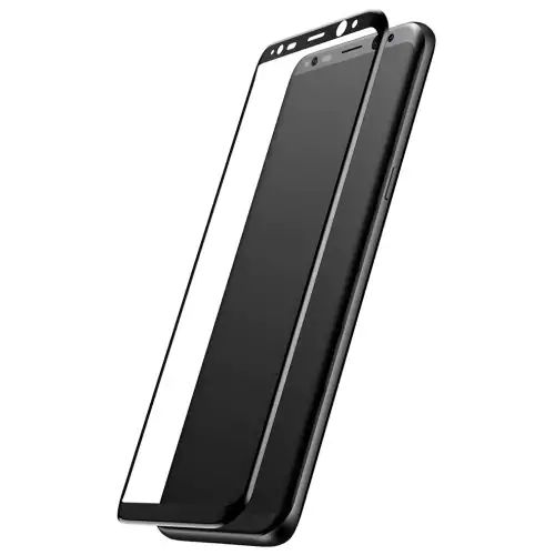 Baseus 3d Tempered Glass Film For Samsung Galaxy S8 S8plus (8)