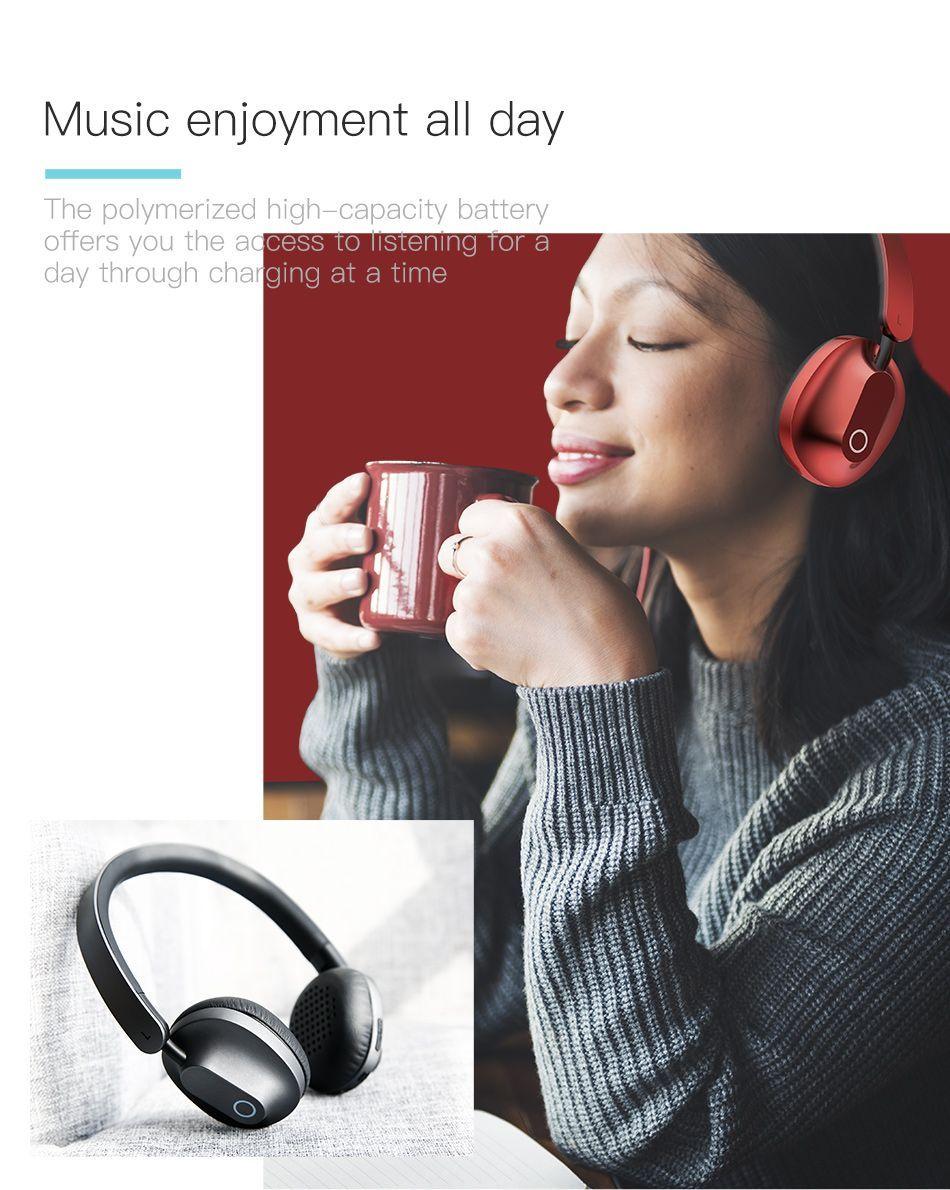 Baseus Encok D01 Bluetooth Headphone (15)
