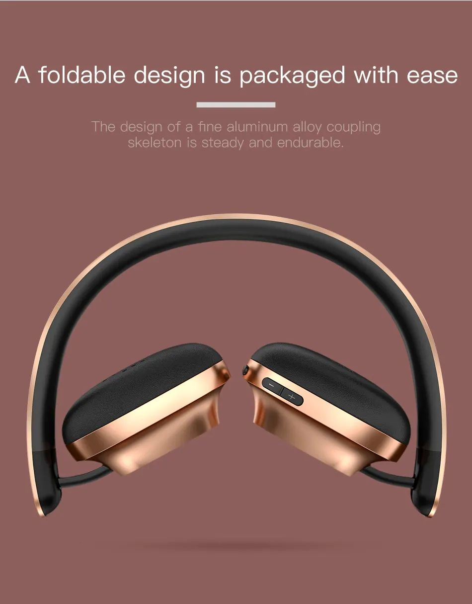 Baseus Encok D01 Bluetooth Headphone (16)