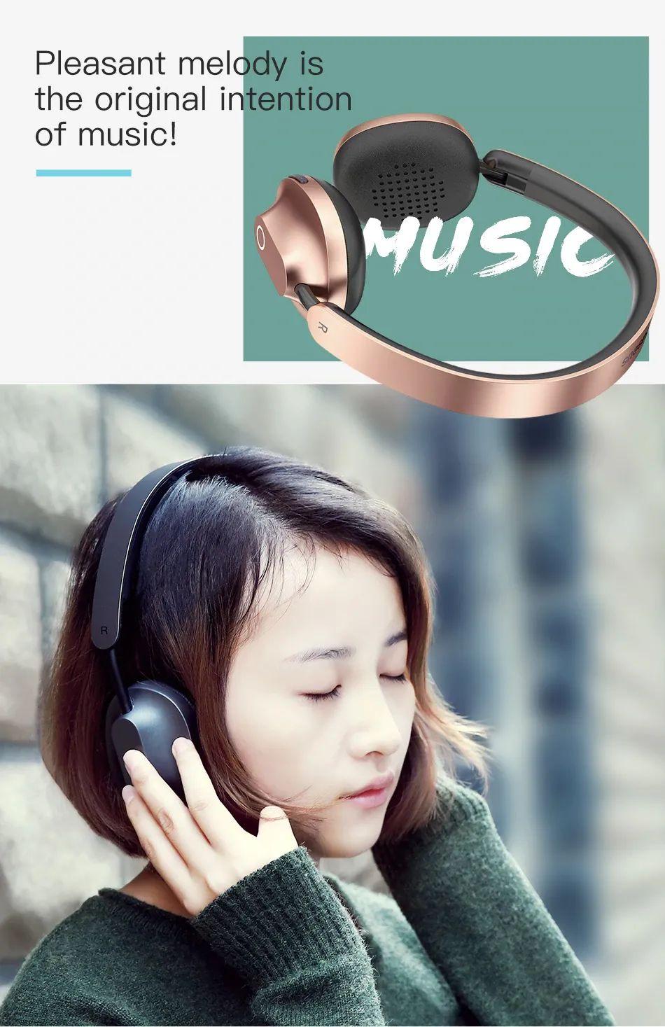 Baseus Encok D01 Bluetooth Headphone (9)