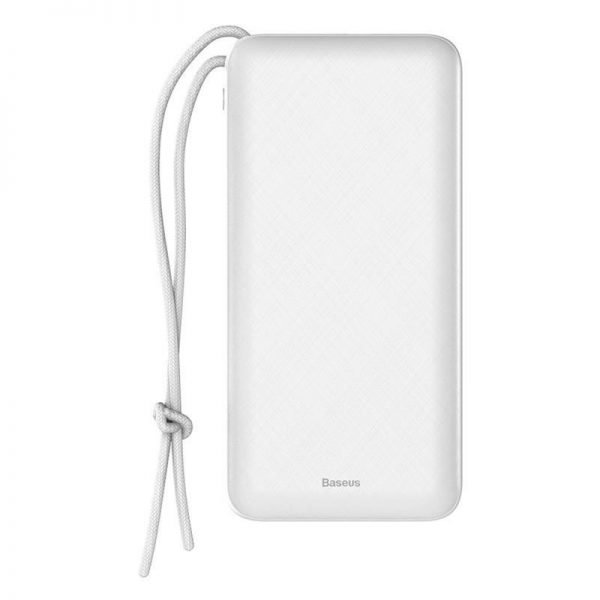 Baseus Mini Q Pd Quick Charge Power Bank 20000mah (14)