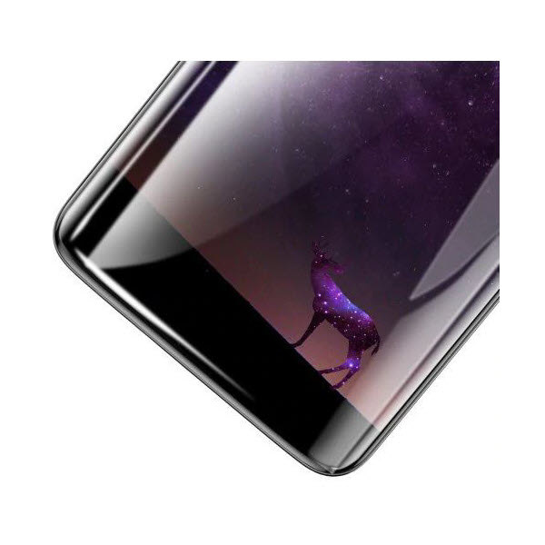 Baseus Tempered Glass Film For Samsung Galaxy S9 Plus (5)