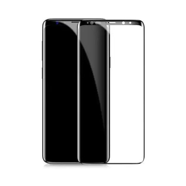 Baseus Tempered Glass Film For Samsung Galaxy S9 Plus (8)