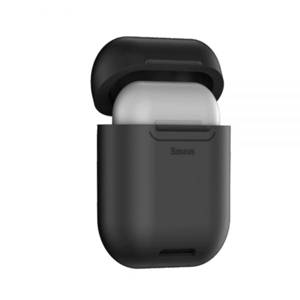 Baseus Wireless Charging Case For Airpods (4)