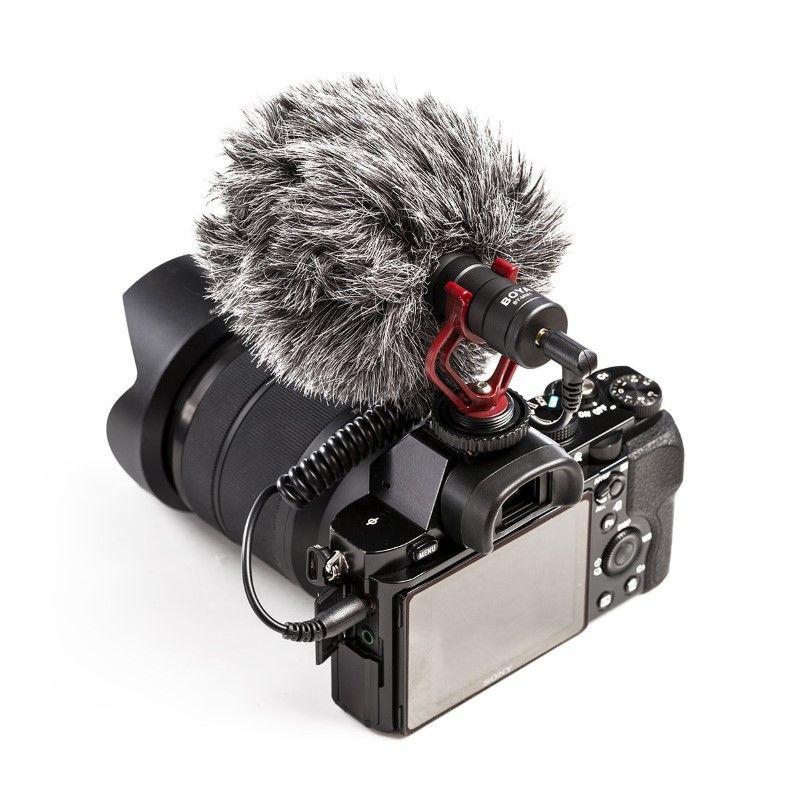 Boya By Mm1 Video Microphone (4)