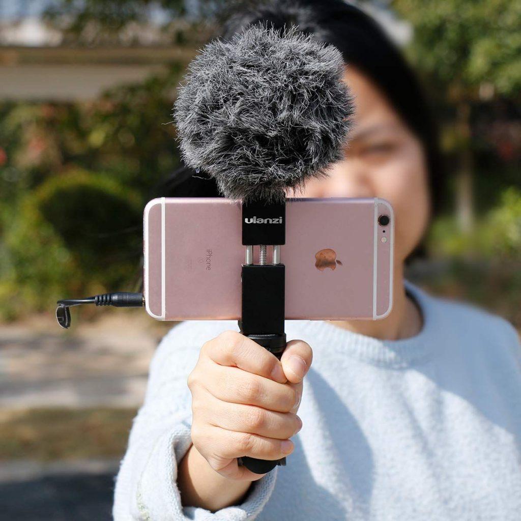 Boya By Mm1 Video Microphone (6)