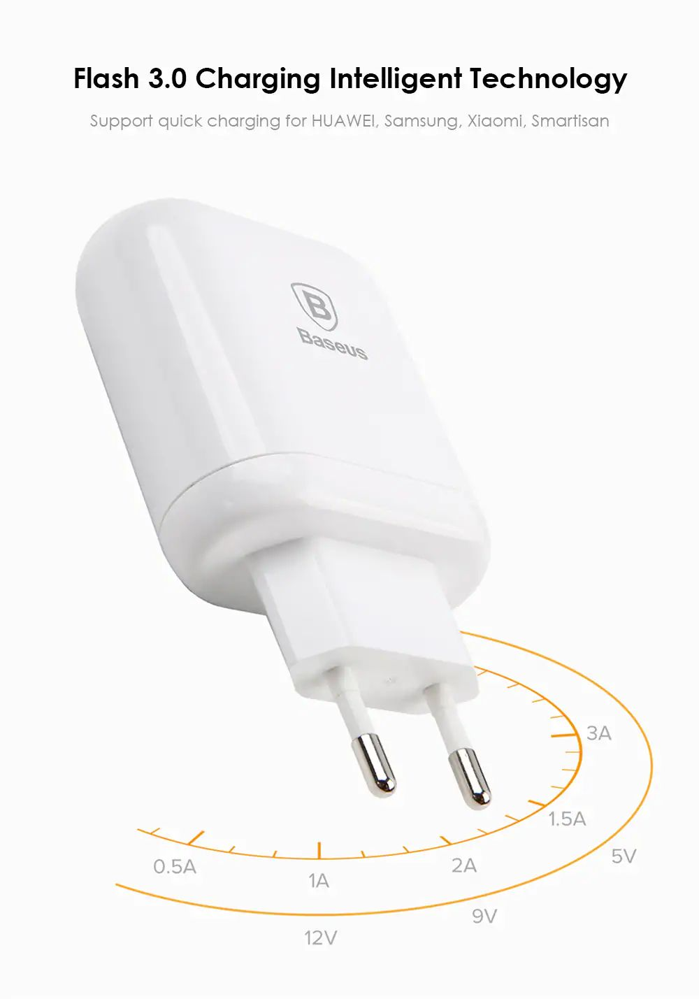 Charger For Samsung Xiaomi Huawei (4)