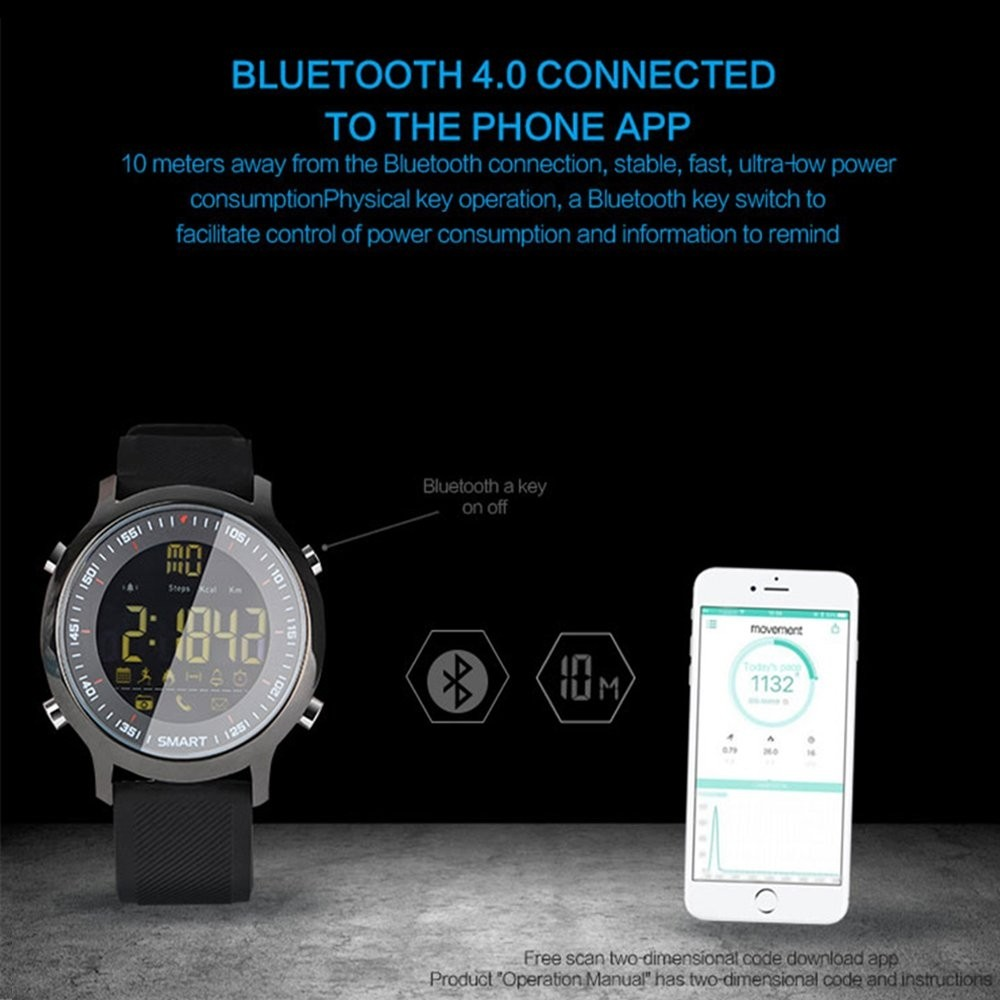 Ex18 Smart Watch (3)