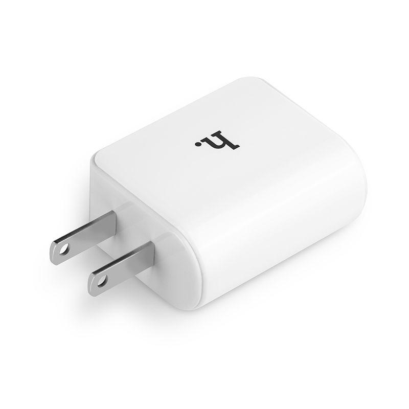 Hoco Uh204 Dual Usb Charging Adapter (4)