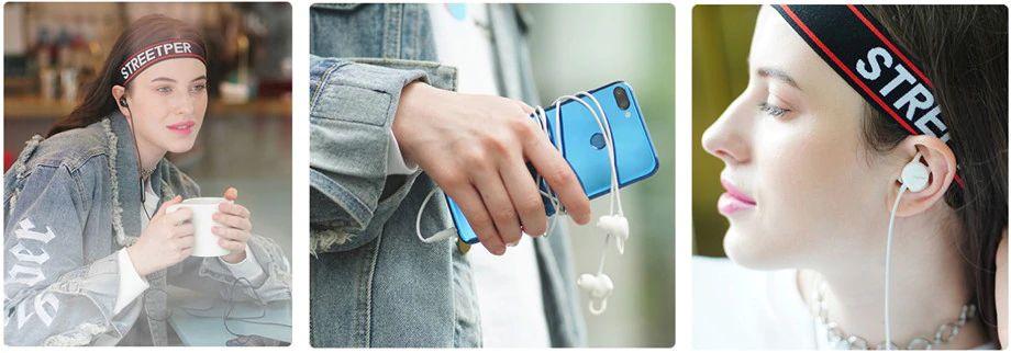 Huawei Honor Am16 Earphone (8)