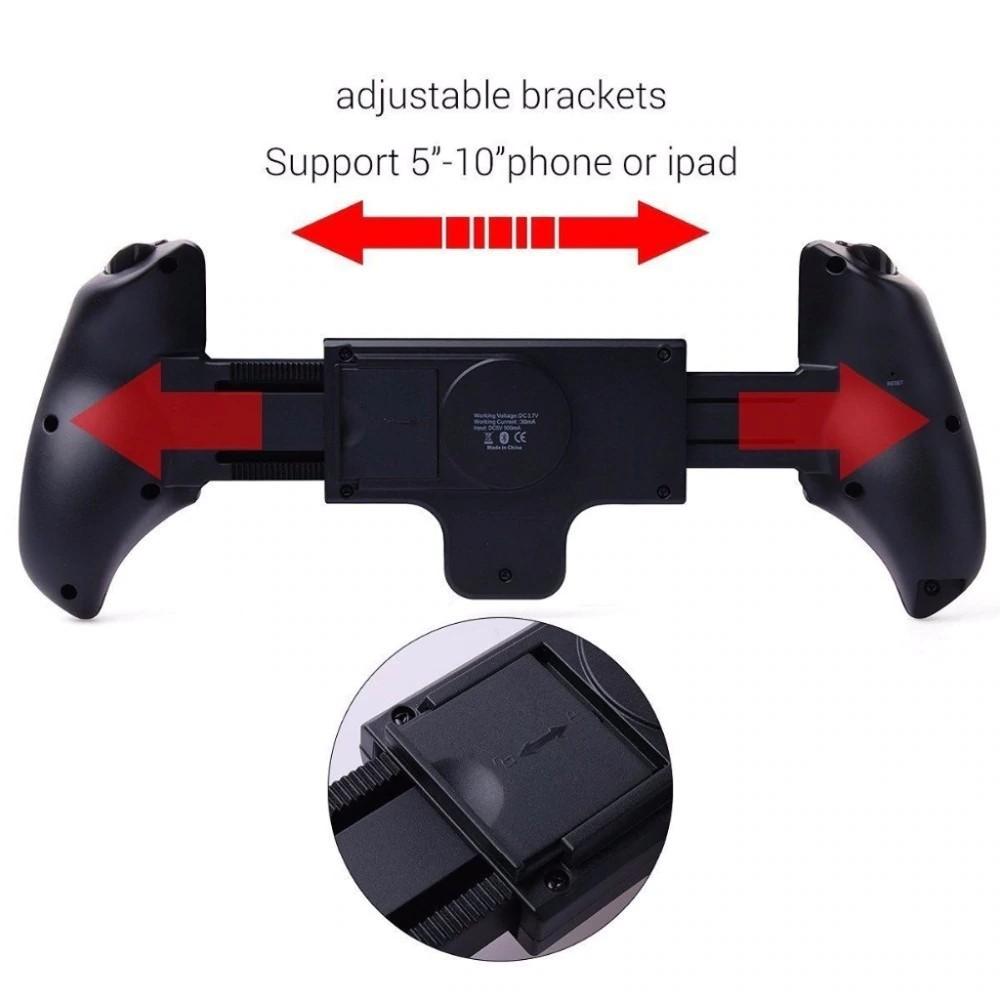 Ipega Pg 9023 Practical Stretch Bluetooth Game Controller Gamepad (5)
