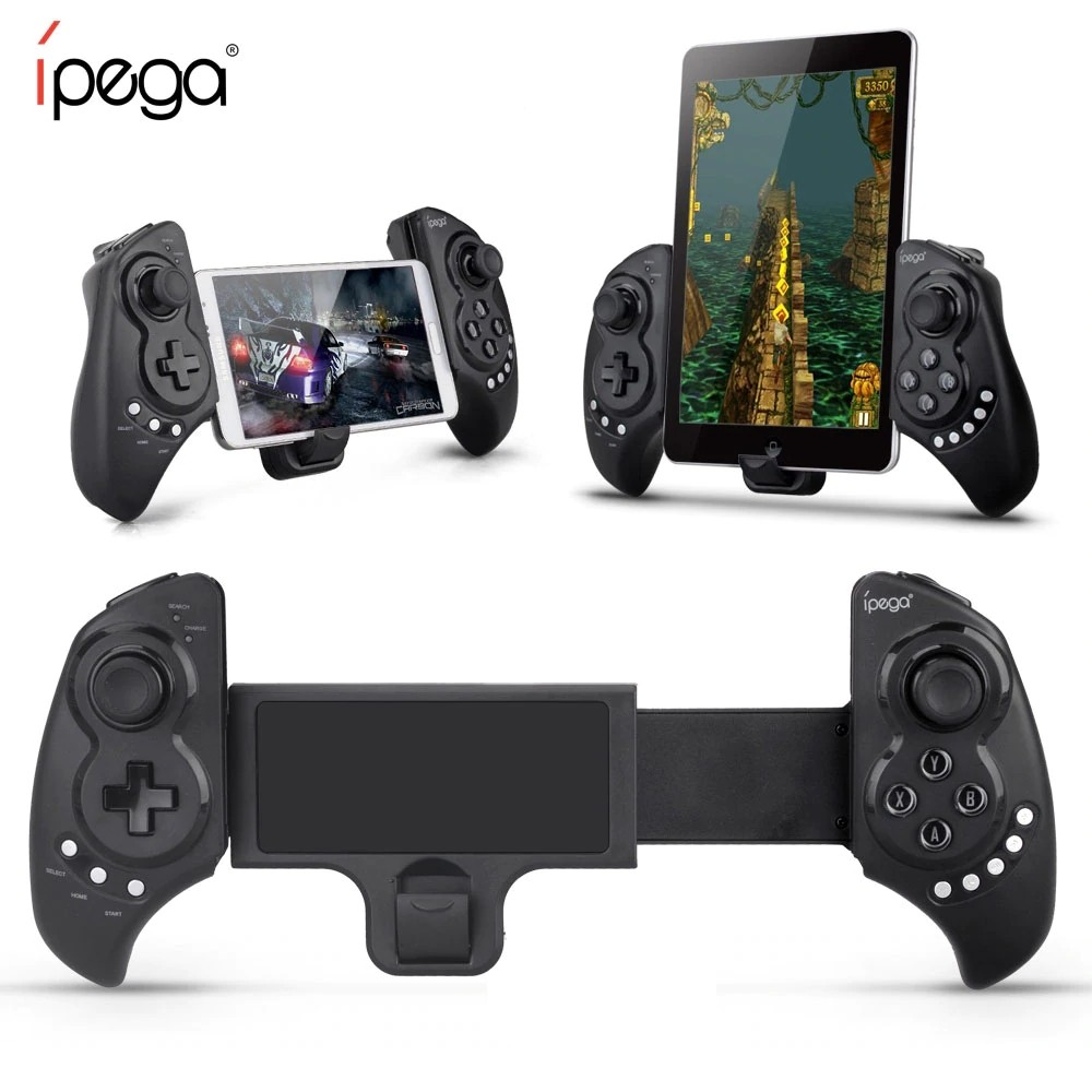 Ipega Pg 9023 Practical Stretch Bluetooth Game Controller Gamepad (6)