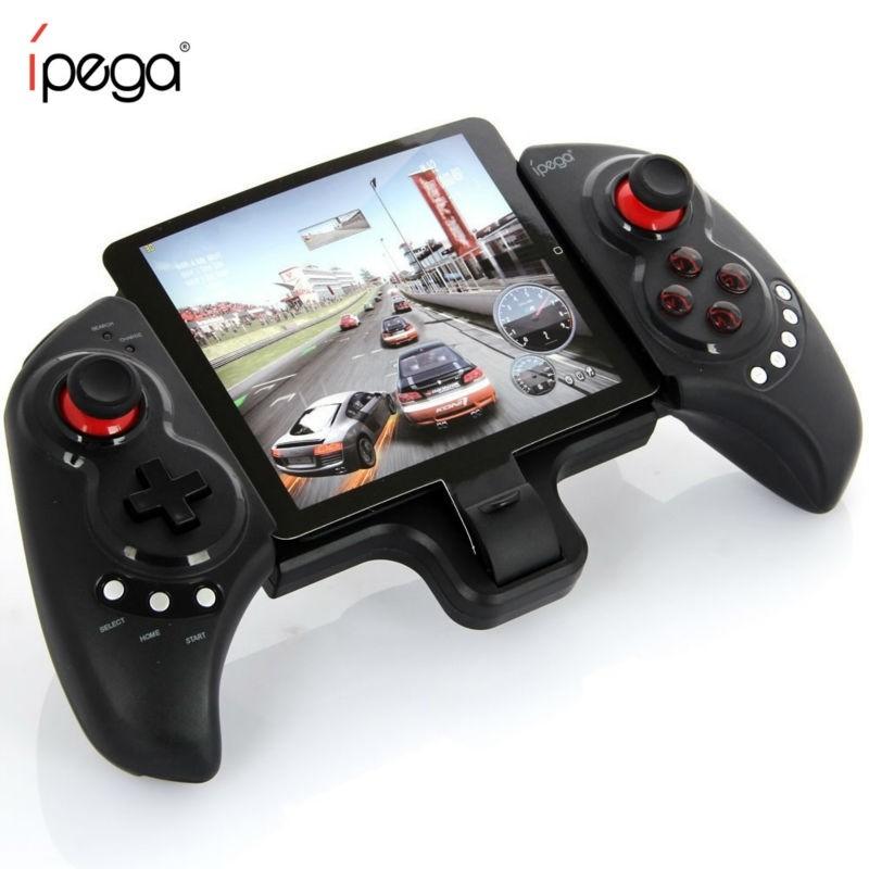 Ipega Pg 9023 Practical Stretch Bluetooth Game Controller Gamepad (6)
