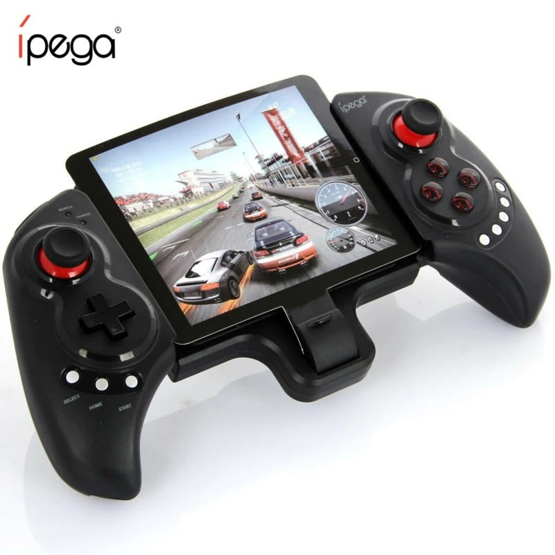 Ipega Pg 9023 Practical Stretch Bluetooth Game Controller Gamepad (9)