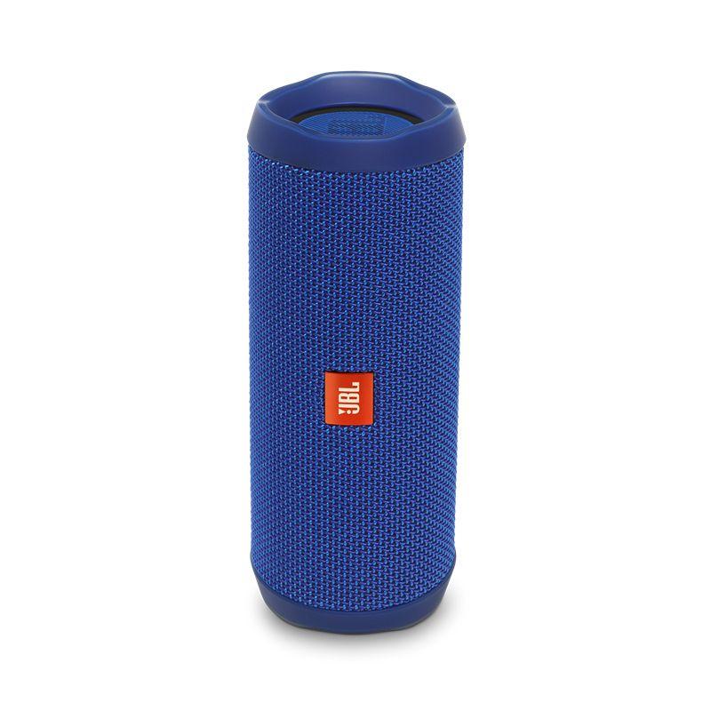 Jbl Flip 4 Bluetooth Portable Stereo Speaker (1)