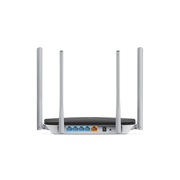 Mercusys Ac1200 Dual Band Wireless Router (1)
