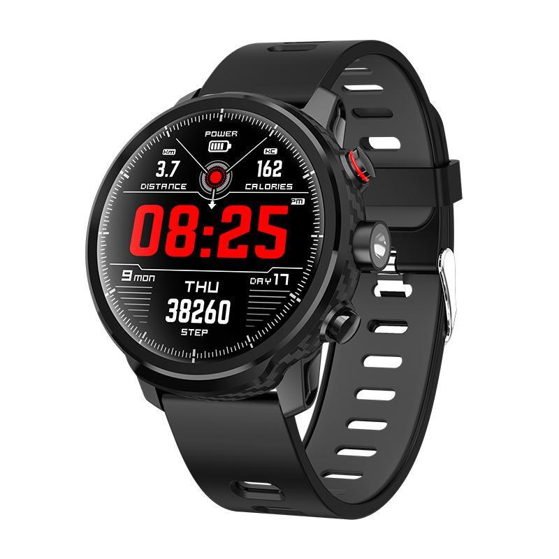 Microwear L5 Smart Watch (10)