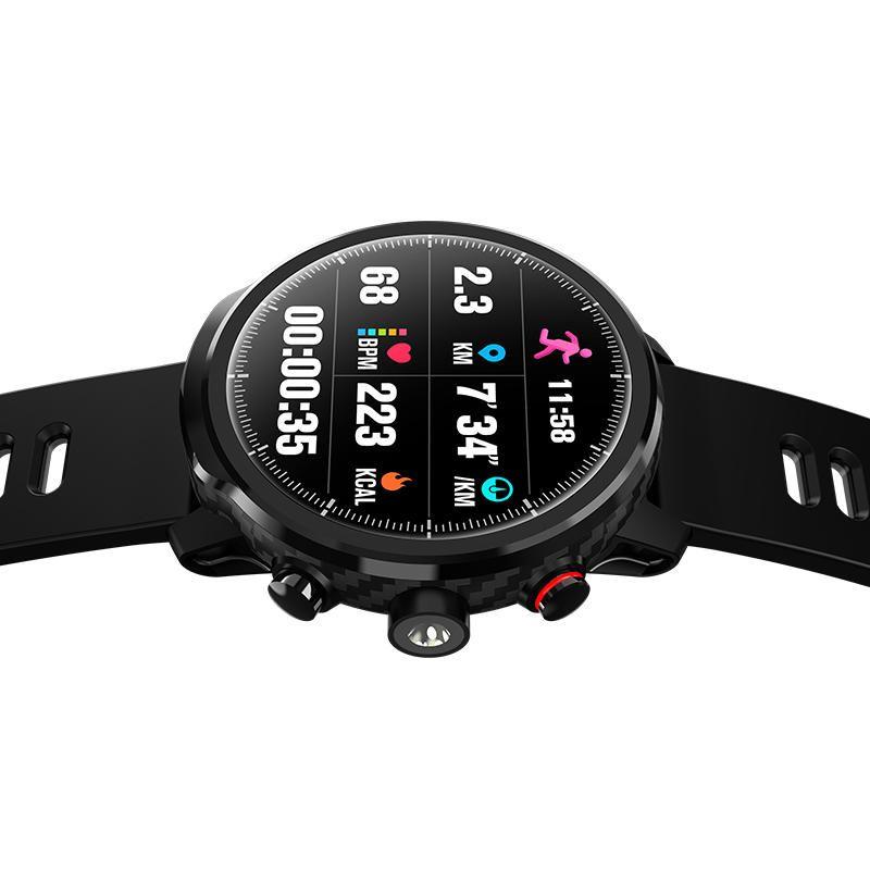 Microwear L5 Smart Watch (11)