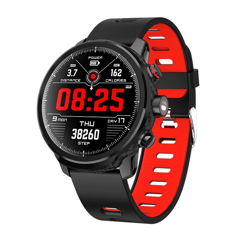 Microwear L5 Smart Watch (12)