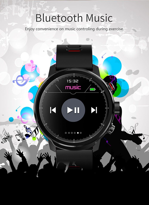 Microwear L5 Smart Watch (13)