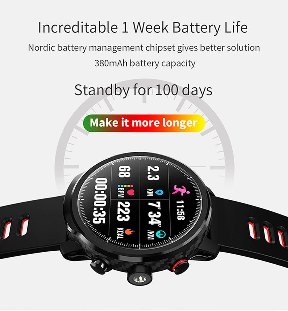 Microwear L5 Smart Watch (14)