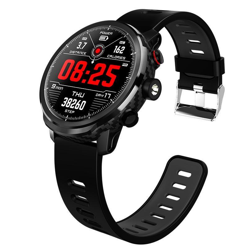Microwear L5 Smart Watch (2)