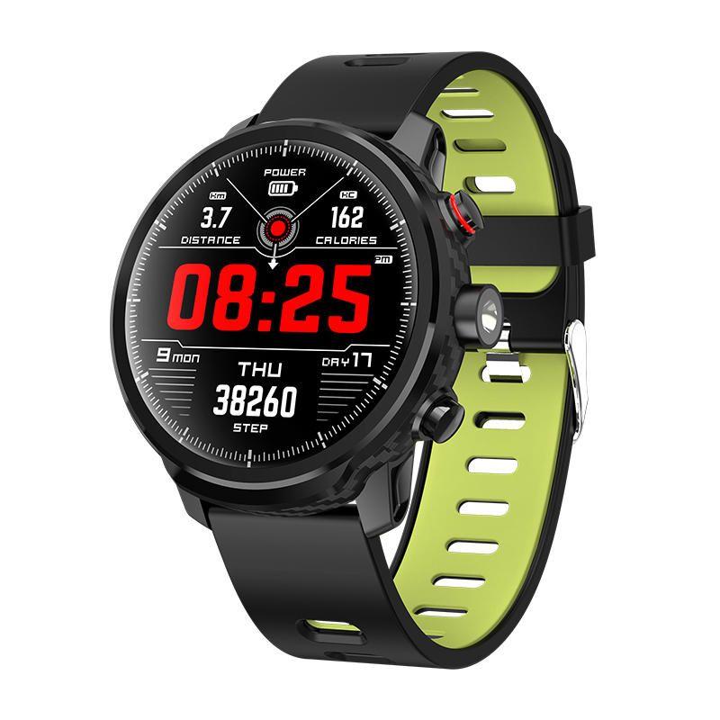 Microwear L5 Smart Watch (4)