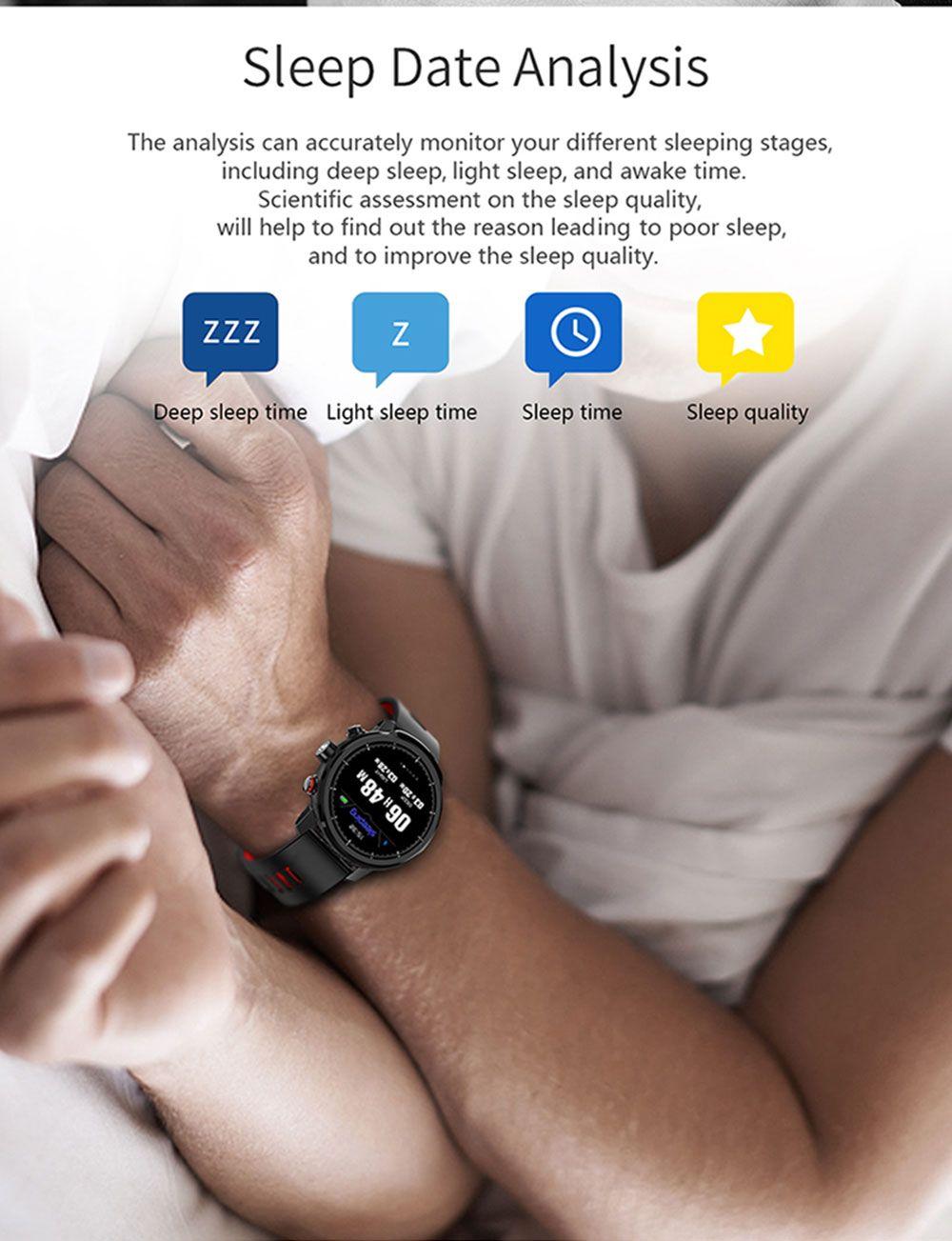 Microwear L5 Smart Watch (6)