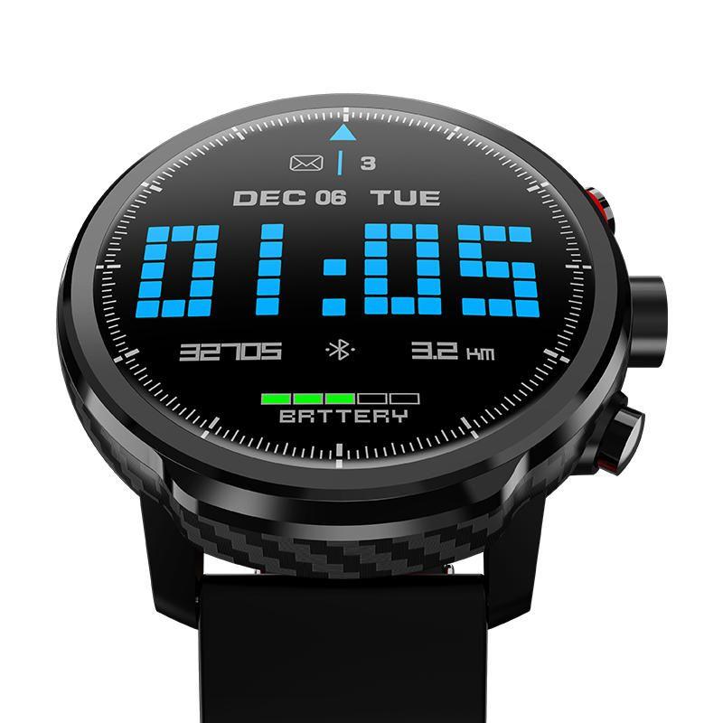 Microwear L5 Smart Watch (7)
