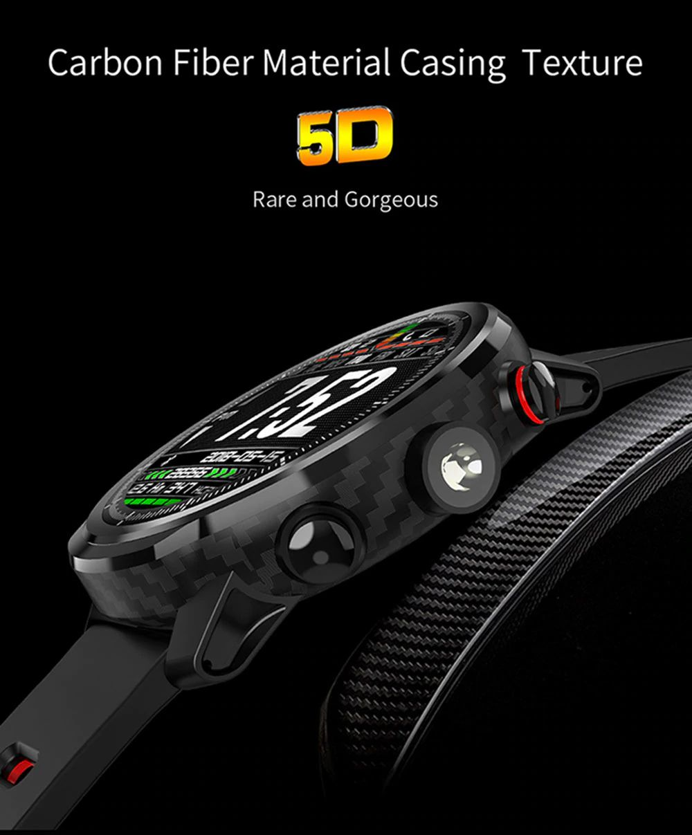 Microwear L5 Smart Watch (8)