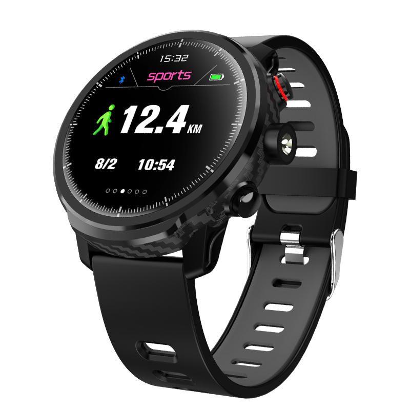Microwear L5 Smart Watch (9)