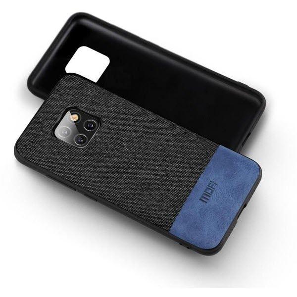 Mofi Jeans Leather Dual Tone Tpu Case (1)