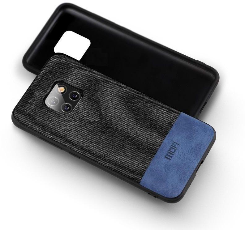 Mofi Jeans Leather Dual Tone Tpu Case (5)