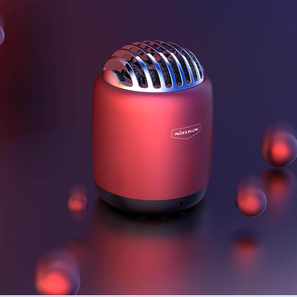 Nillkin Bullet Mini Wireless Speaker (12)