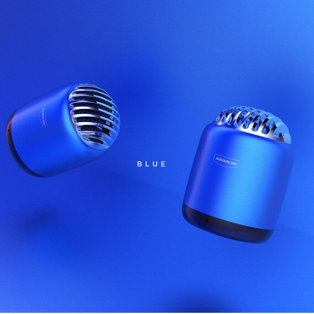 Nillkin Bullet Mini Wireless Speaker (13)