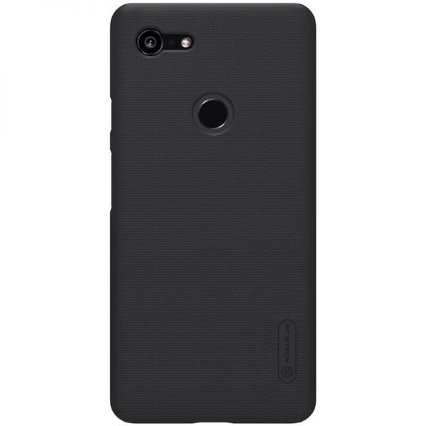 Nillkin Super Frosted Shield Matte Cover Case For Google Pixel 3 Xl (2)