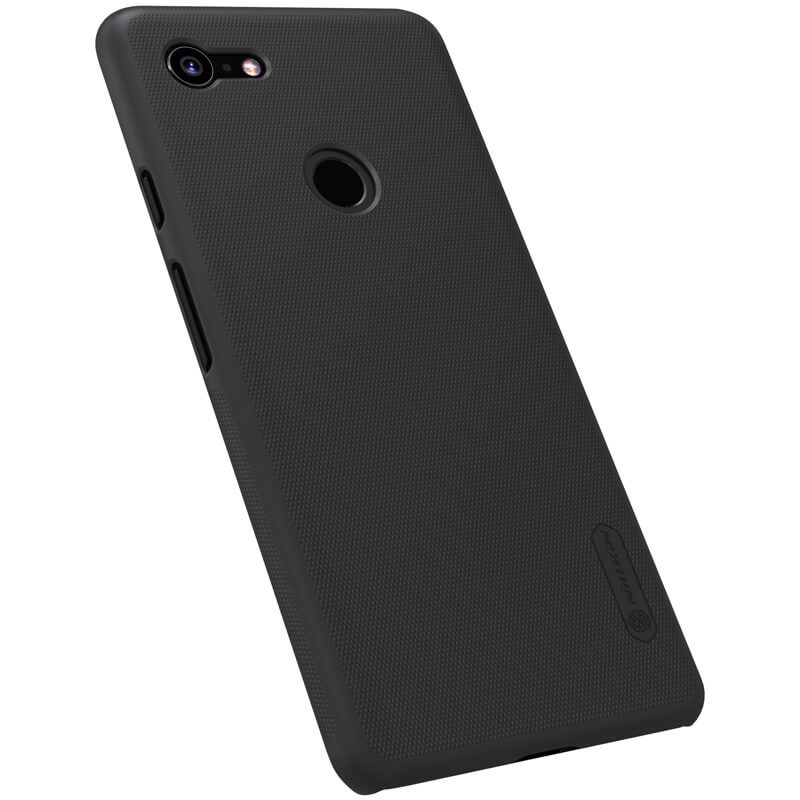 Nillkin Super Frosted Shield Matte Cover Case For Google Pixel 3 Xl (5)